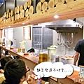 八峰亭-店內3