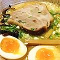 麵屋列-豚骨拉麵2