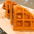52-Caf'e-楓糖鬆餅