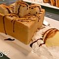 52-Caf'e-冰淇淋磚塊吐司