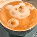 52-Caf'e-小熊拿鐵1