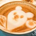 52-Caf'e-小熊拿鐵3