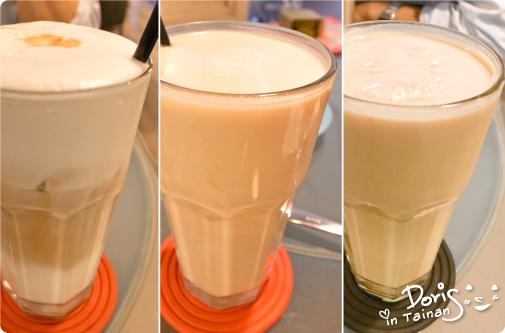 52-Caf'e-飲品