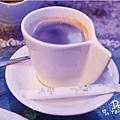 伊甸風味館-熱紅茶