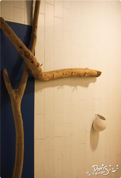 伊甸風味館-洗手間