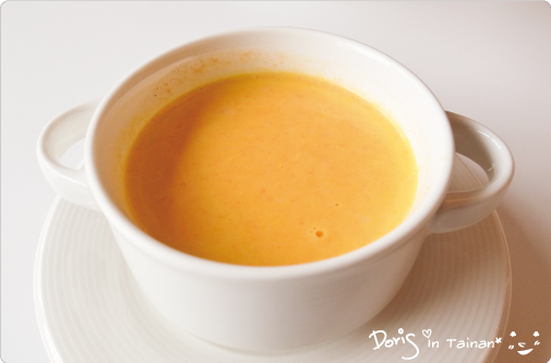 Good-Day-餐前湯-紅蘿蔔柳橙