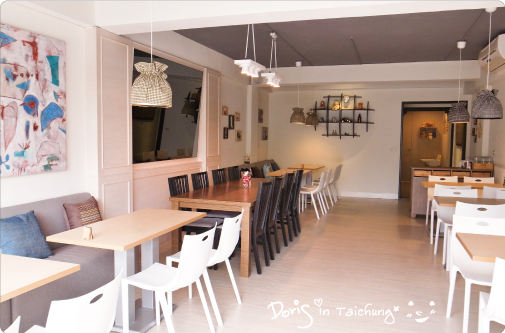 洋風義大利餐廳16
