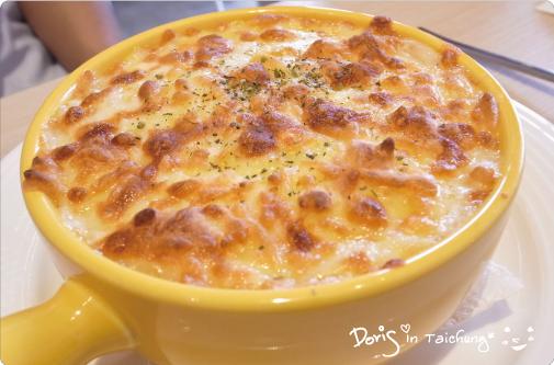 洋風義大利餐廳-焗烤1