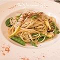 0安捷莉朵義大利餐廳-松露蟹肉