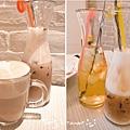 0安捷莉朵義大利餐廳-附餐飲料