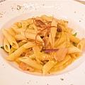0安捷莉朵義大利餐廳-南瓜蜜蘋燻雞