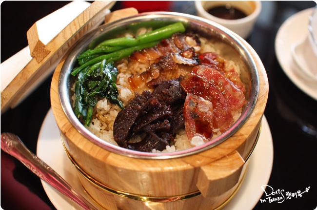 九龍茶餐廳-港式臘味蒸飯2.jpg