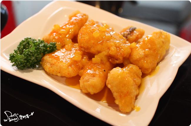 九龍茶餐廳-橙蜜魚球.jpg