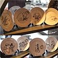 九龍茶餐廳-明星簽名