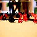 棋紙˙立體象棋