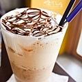 魔卡咖啡好喝