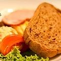 西式早餐-2