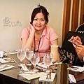 這次吃下午茶有趙同學