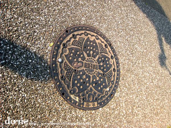 東京都水溝蓋