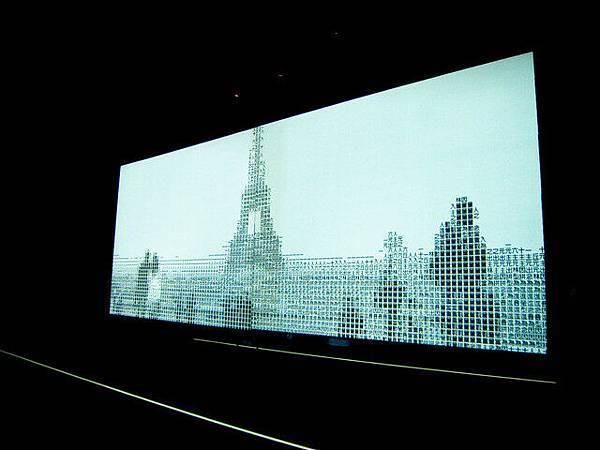 另一面是巴黎鐵塔
