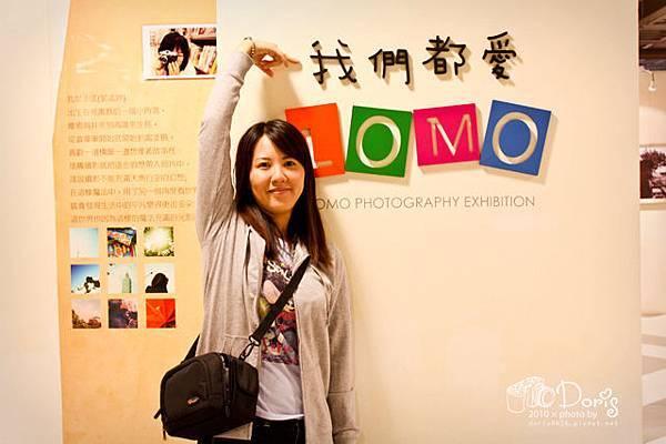 雖然我沒有LOMO但還是硬拍了我愛LOMO