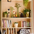 我很想要這樣的書櫃