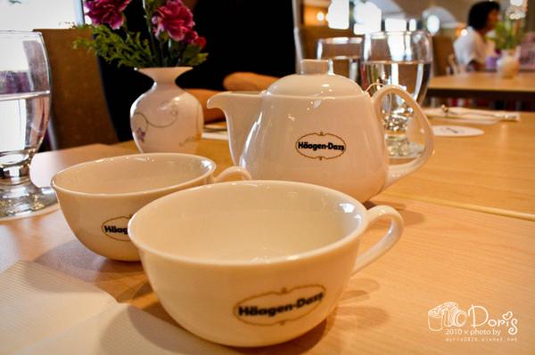 熱鮮奶茶good~