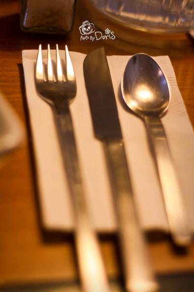 這組餐具我喜歡