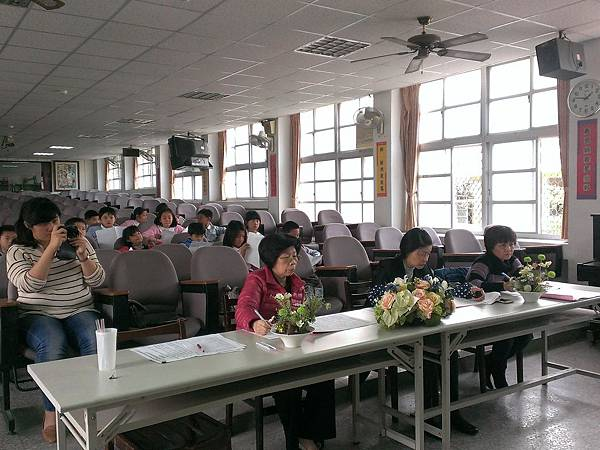 校內閩南語比賽