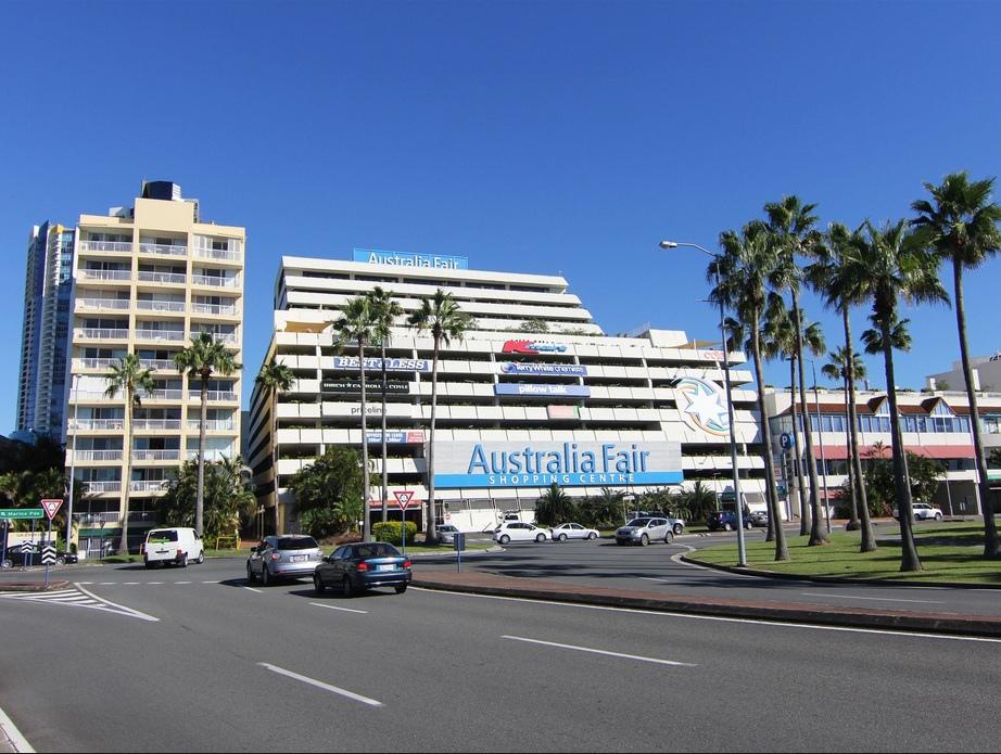 Australia Fair1
