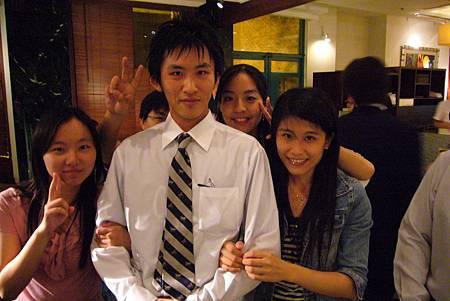 09_2006年謝師宴