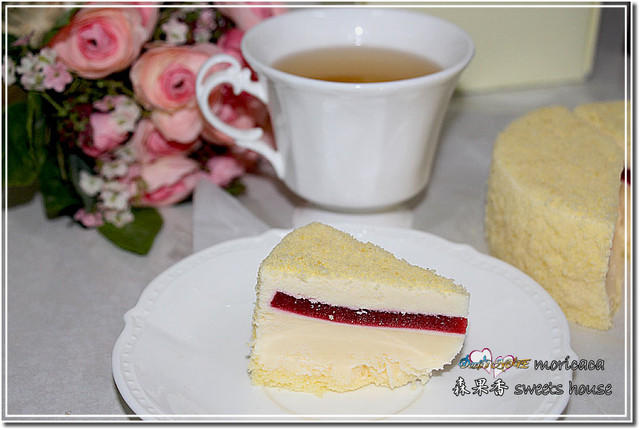 台中西區甜點★moricaca 森果香 sweets house