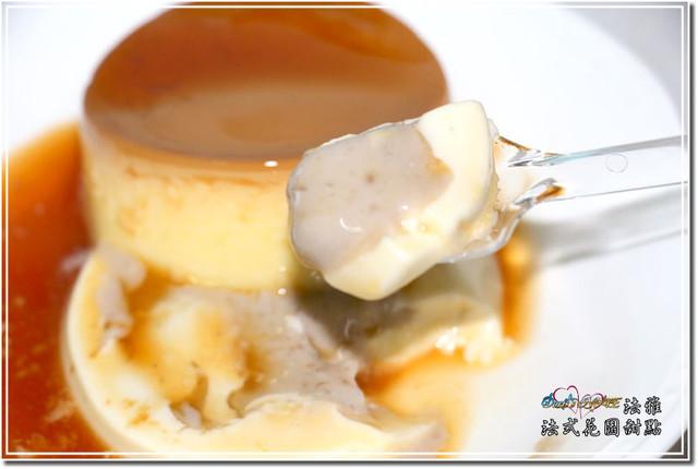 台中西屯甜點★法雅法式花園甜點