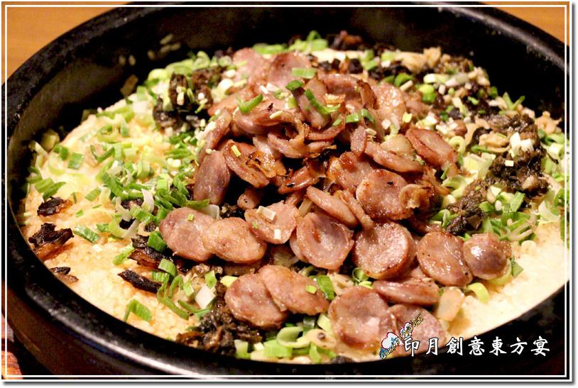 台中西屯中式料理★印月創意東方宴   愛評飯團與保師傅共享美食