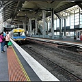 火車來囉~坐到South Yarra站