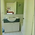 簡單的洗手間