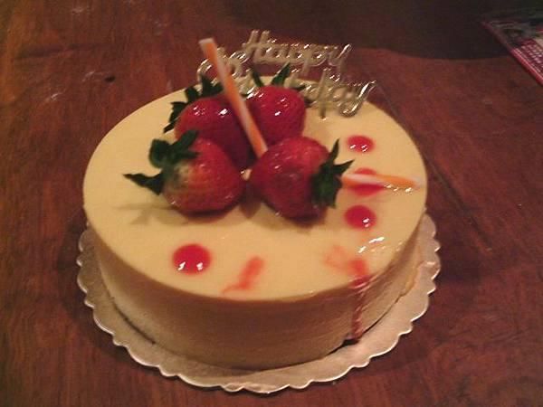 夏酪堤蛋糕工房