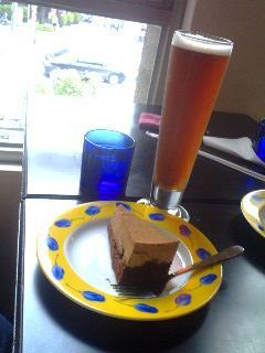 餐後飲料及甜點