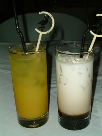 螺絲起子&咖啡奶酒