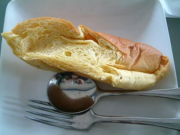 套餐麵包(可無限續,口味很多)