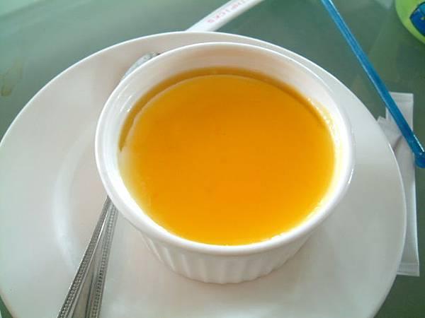 餐後甜點-水果奶酪