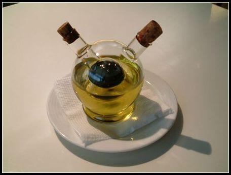 橄欖油醋醬