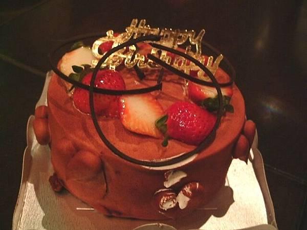 一之軒4吋小蛋糕