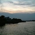 湄南河夕照