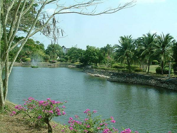 Suphattra Land皇家果園