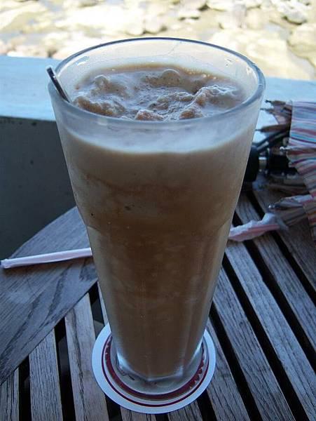 卡布奇諾咖啡冰砂