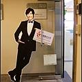 2011年2月份先去了一趟韓國觀光公社拿資料