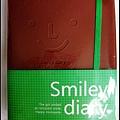 微笑記事本(徐小玄用過白色的喔)