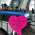 韓國再見!