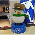 2012年1月15日凌晨5點抵達機場準備登機